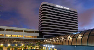 White Lodging Assumes Management of Embassy Suites West Palm Beach