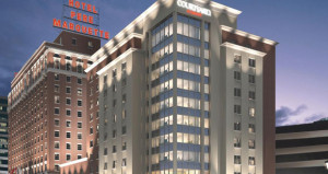 FHG Assumes Management of Two Illinois Marriotts