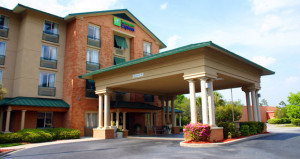 Banyan, Investra Purchase Holiday Inn Express in S.C.