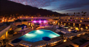 Hard Rock Hotel in Palm Springs Raises $1.5M