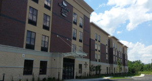 Homewood Suites Opens Fourth Hotel in Cincinnati Area