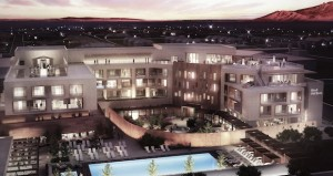 Heritage Hotels To Build New Hotel in Albuquerque