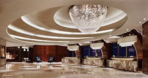JW Marriott Hotels & Resorts Soars to New Heights in China