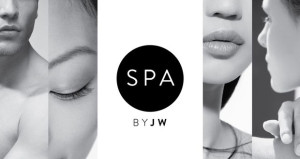 JW Marriott Hotels & Resorts Launches Spa by JW