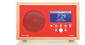 Tivoli Audio's Albergo