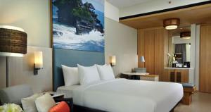Courtyard by Marriott Bali Seminyak Opens