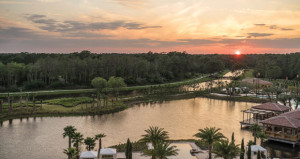 Four Seasons Resort Orlando Now Open