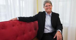 Smart Strategies From Hotel Owner Marian Goodman