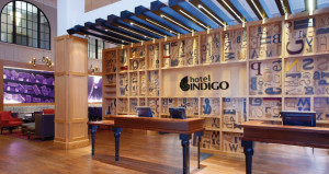 At 10 Years Old, Hotel Indigo Continues to Gain Momentum