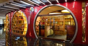 3 Trends Impacting Restaurant Design and Menus