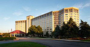 Hilton Chicago/Oak Brook Hills Resort Opens