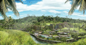Capella to Develop Solís Ubud Resort & Spa in Bali