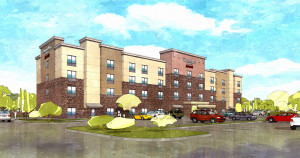 Vision Hospitality Group Breaks Ground on Greater Nashville Hotel
