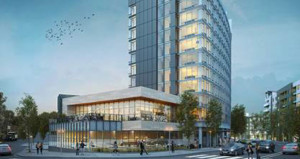 Commune Hotels & Resorts to Bring Thompson Hotel to Nashville