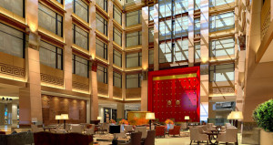 First Wyndham Grand in China Opens in Xi'an