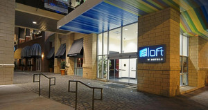 Lowe Acquires Aloft Hotel at EpiCentre/Charlotte