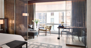 Park Hyatt Returns to New York