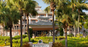 RLJ Lodging Trust Acquires DoubleTree Grand Key Resort