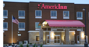 AmericInn Signs Three New Properties