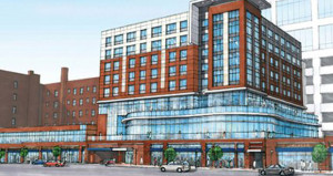 Cambria Hotel & Suites White Plains Opens