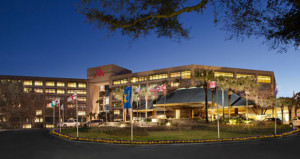 Carey Watermark Acquires Sawgrass Marriott Golf Resort & Spa