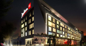 Carlson Rezidor Launches Radisson Red in India