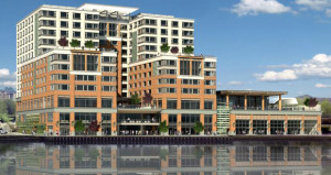SECO Development to Break Ground on Lake Washington Hotel