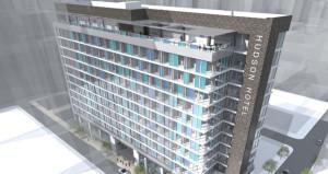 DAS Architects Developing Luxury Hotel