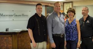 Magnuson Announces Wyndham Conversion in Michigan