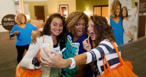 ESA, Sunny Anderson Donate $5,000 to No Kid Hungry