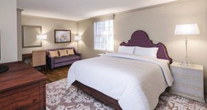 Ascend Hotel Collection Adds Bolling Wilson Hotel