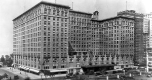 20 Hilton Hotels & Resorts Properties Honored by Historic Hotels of America