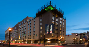 Hilton Garden Inn Louisville Downtown Opens