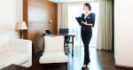 Determining the Proper Order to Clean Guestrooms