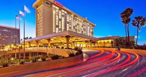 DiamondRock to Sell Los Angeles Airport Marriott