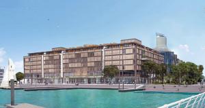 Hyatt Announces Plans for Park Hyatt Hotel in Auckland