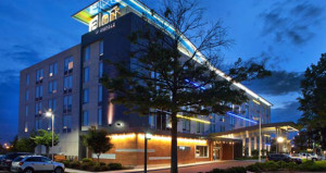 Aloft, Four Points Reach Opening Milestones