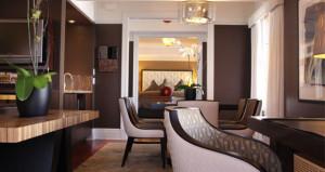 LaSalle Hotel Properties Acquires Heathman Hotel in Portland