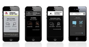 Meetings Made Easier with Marriott's Global App