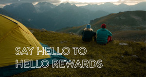 RLHC Launches New Guest Recognition Program