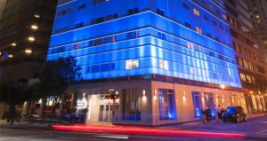 Host Hotels, Destination Hotels Open YVE Hotel Miami