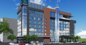 Concord and Kane to Develop N.C.'s first AC Hotel