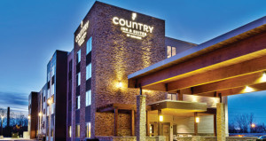 Country Inns & Suites By Carlson Signs Nine Hotels
