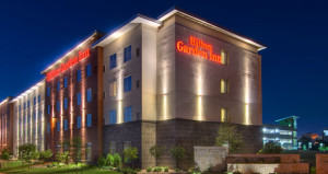 Hilton Garden Inn to Build on Success of Best Year Yet