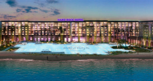 Hard Rock Hotel Riviera Cancun to Open in 2017