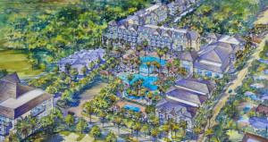 Dunavant Enterprises Selects Salamander to Manage Florida Resort