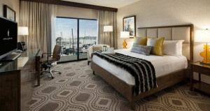 Marina Del Rey Hotel Opens After $25 Million Renovation