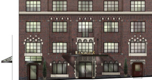 The Renwick Hotel Opening Summer 2015