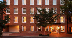 The Graham Hotel Georgetown Sells for $37 Million