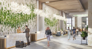 IHG Announces New-Build InterContinental Hotel in Houston